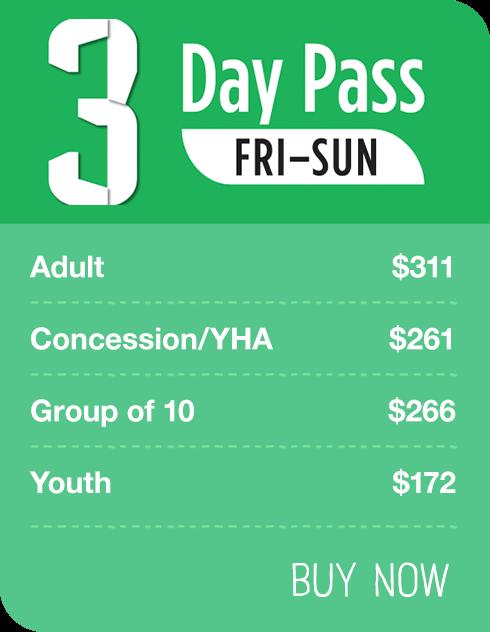 Friday-Sunday-Pass