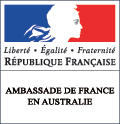 French Embassy Aust