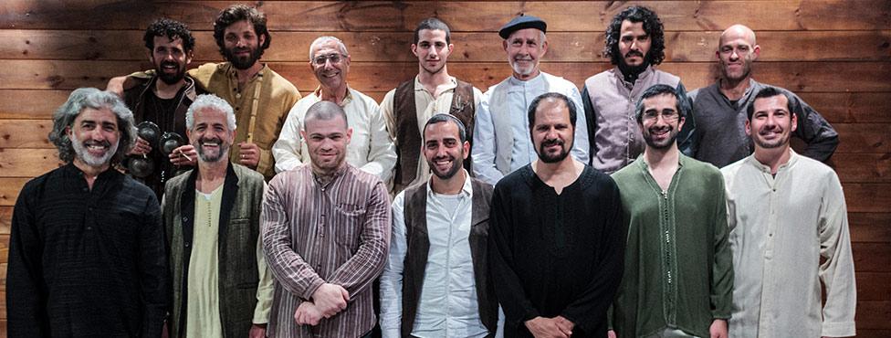 Piyut Ensemble