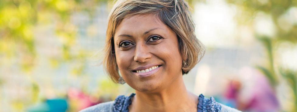 Indira-Naidoo