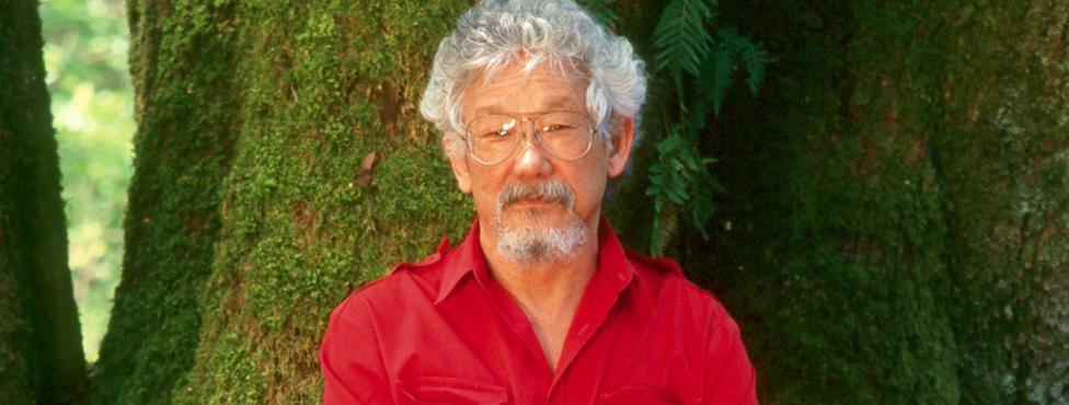 David-Suzuki