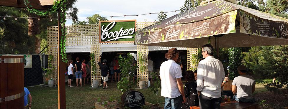 Coopers-Beer-Garden