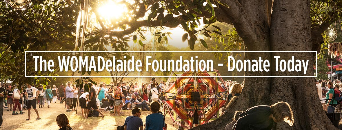 WOMADelaide-Foundation